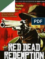 Guia Red Dead Redemption [Español][PDF][www.pctestrenos.com]