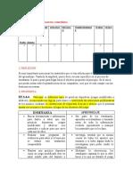 REVISION DE PLANIFICACION