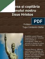 PPT NAŞTEREA DOMNULUI (2020).ppt