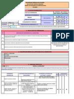 Syllabus Cálculo Diferencial 2019-2020 V1