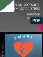 PLAN DE NEGOCIOS SMART CLOTHES.pptx