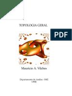 Topologia geral - Mauricio A. Vilches.pdf