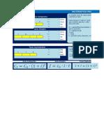 Matemática Financeira I - Juros, Anuidade, Taxas equivalentes
