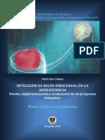 Programa de Inteligencia emocional (Tesis Doctoral).pdf
