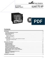 Manual Form 6S280704P Portugues