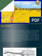 epitermal de alta sulfidización final