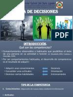 1. INTRODUCCION TOMA DE DECISIONES - (1)
