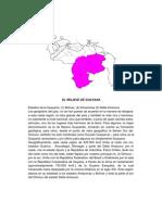 EL RELIEVE DE GUAYANA