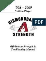 MLB Position Player FINAL