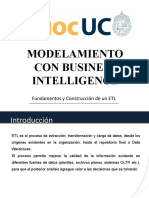 Fundamentos y construccion de ETL
