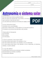 ciencias sistema solar