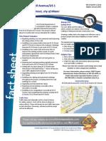 NEW Brickell Avenue fact sheet 010311
