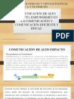 6.-comunicacion de alto impacto