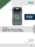 Altair 5X_5X IR (MX)
