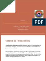 Psicoanalisis Grupo 5 Doct 2020.pptx