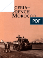 Algeria French Morroco