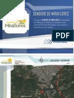 SENDERO DE MIRAFLORES PRESENTACION_2014