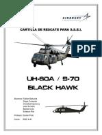 CARTILLA DE RESCATE Uh60