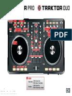 Numark - Mixtrack PRO