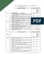 rubrica informe - Grado 1 (1)