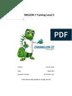 CM7.2 Manual Session 2