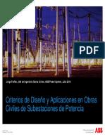 Obras Civiles 2014