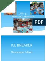 Peddagogi & ICT - revised