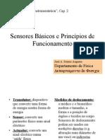Sensores Básicos