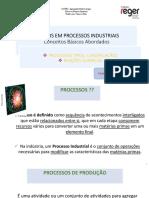 Processos- Reação Química, Tipos e Classificaão P1.pdf
