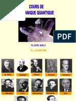 Cours Quantique Smc4