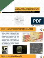 SEMANA 8 SISTEMA DE COORDENADAS POLARES.pdf