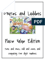 Chutes and Ladders_place value edition