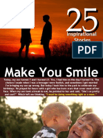 25 stories make you smile.ppt