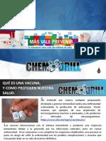 Más Vale Prevenir, Importancia de la Vacunación (1)