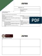 Formato DOFA (componentes) POLITICO