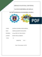 REEMPLAZAMIENTO DE EQUIPOS cat773