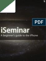 iSeminar Beginner's