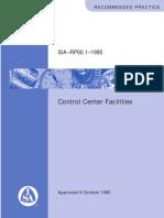 Control Center Facilities_RP60.1