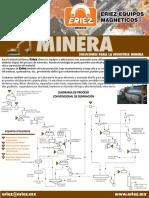 ERIEZ Industria Minera