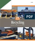 ERIEZ Industria del Reciclaje (B-99H)