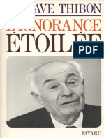 Gustave Thibon - L'ignorance étoilée - complet.pdf