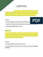CASOS DE PENAL