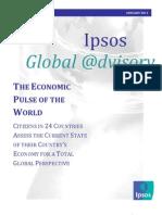 Ipsos Global @dvisory