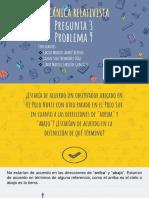Problemas resueltos mecánica relativista