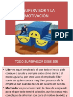 EL_SUPERVISOR_Y_LA_MOTIVACION
