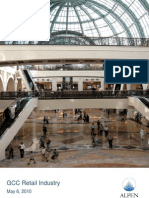 GCC Retail Industry Report 2010