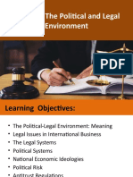 Chapter 6 The Political and Legal Environment.pptx