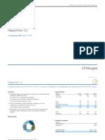 Task 2 - Company Overview Model Answer v2