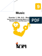 music9_q1_mod6_Vocal and Instrumental Music of Medieval, Renaissance and Baroque Periods_v3