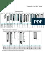 FC100-200-300 enclosures